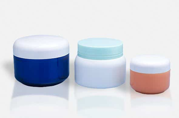 Packaging Cosmetics