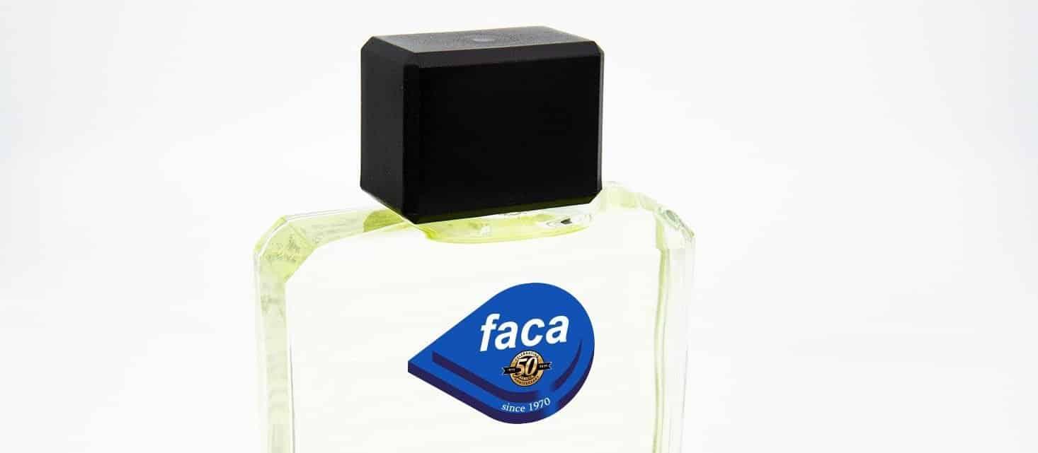 Tapones para perfumeria